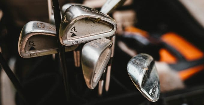 best place for used golf clubs
